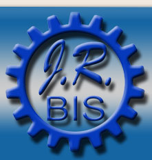 JR BIS Ukraine Logo